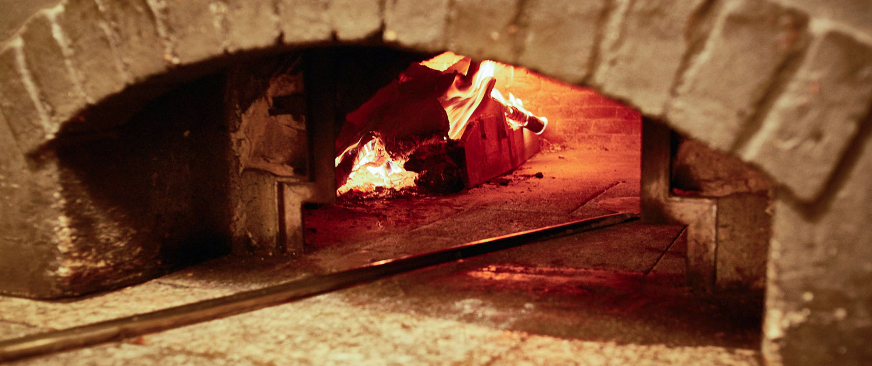 Forno a legna Ristorante Pizzeria Cesena