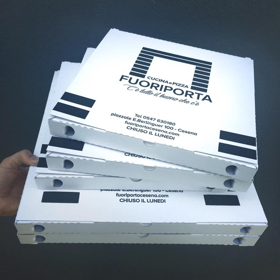 Pizza da Asporto Ristorante Cesena Fuori Porta